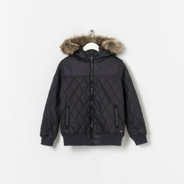 sewa-Perlengkapan Musim Dingin-Zara Boys Winter Coat (11 - 12 Years)