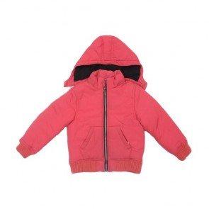 sewa-Perlengkapan Musim Dingin-H&M Boys Red Winter Jacket 5 - 6 Tahun