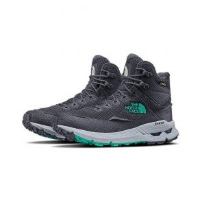 sewa-Sepatu-The North Face Women's Safien Mid GTX Hiking Shoes