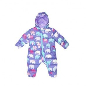 sewa-Baju Musim Dingin Anak-TXYZX Snowsuit