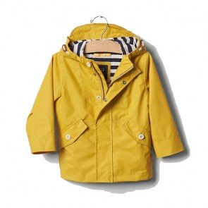 sewa-Pakaian & Kostum-GAP Kids Raincoat
