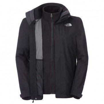 sewa-Perlengkapan Musim Dingin-The North Face Men's Evolve II Triclimate Jacket