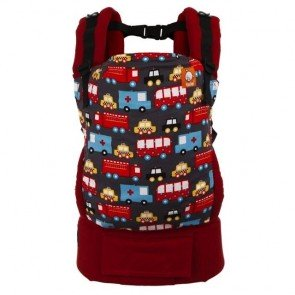 sewa-Baby Carrier-Tula Toddler