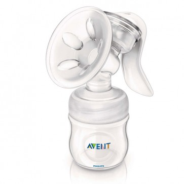 sewa-Breast Pump-Avent Comfort