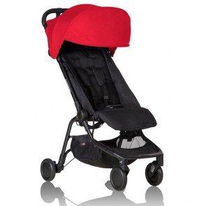 sewa-Travelling Stroller-Mountain Buggy Nano 2