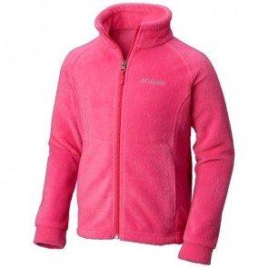 sewa-Perlengkapan Musim Dingin-Columbia Fleece Jacket