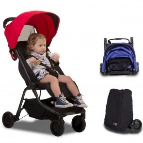 sewa-Travelling Stroller-Mountain Buggy Nano