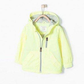 sewa-Pakaian & Kostum-Zara Baby Raincoat