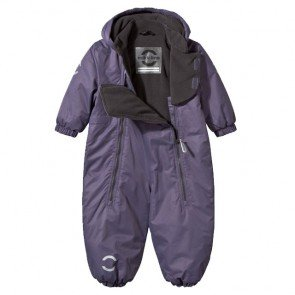 sewa-Perlengkapan Musim Dingin-Mikk Line Snow Suit Light Purple