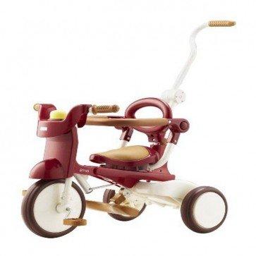 sewa-Mainan-iimo Tricycle