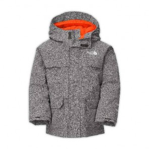 sewa-Perlengkapan Musim Dingin-The North Face McMurdo Waterproof Down Parka with Faux Fur Trim
