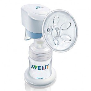 sewa-Breast Pump-Avent Single Electric
