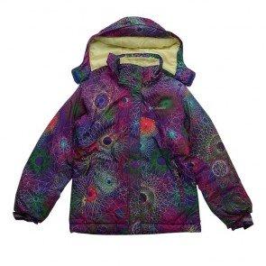 sewa-Perlengkapan Musim Dingin-Columbia Winter Jacket