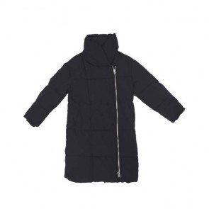 sewa-Baju Musim Dingin Dewasa-Zara Women Long Coat XS