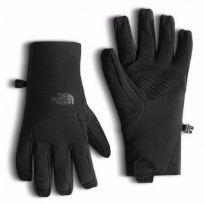 sewa-Perlengkapan Musim Dingin-The North Face Men's Apex Etip Glove (Dewasa)