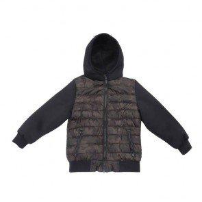 sewa-Baju Musim Dingin Anak-Primark Boys Army Winter Jacket 7-8 Years