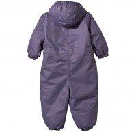 sewa-Perlengkapan Musim Dingin-Mikk Line Snow Suit Light Purple