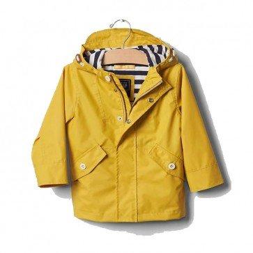 sewa-Pakaian & Kostum-GAP Kids Raincoat