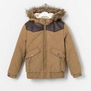 sewa-Perlengkapan Musim Dingin-Zara Boys Puffer Jacket