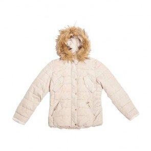 sewa-Baju Musim Dingin Dewasa-H&M Ladies White Winter Jacket