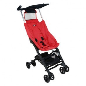 sewa-Travelling Stroller-Cocolatte Pockit Recline