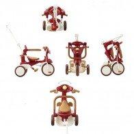 sewa-Mainan-iimo Tricycle 2