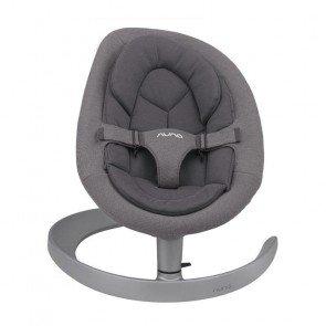sewa-Baby Seats-Nuna Leaf Grow - Iron