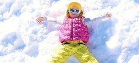 Sewa Baju dan Perlengkapan Musim Dingin